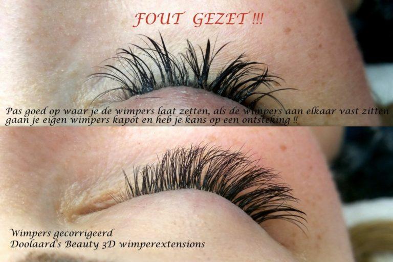3D Wimperextensions Brielle Doolaard_s Beauty _2_