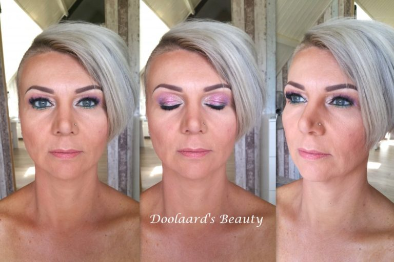 Bruidsmake-up Brielle Doolaard_s Beauty _1_