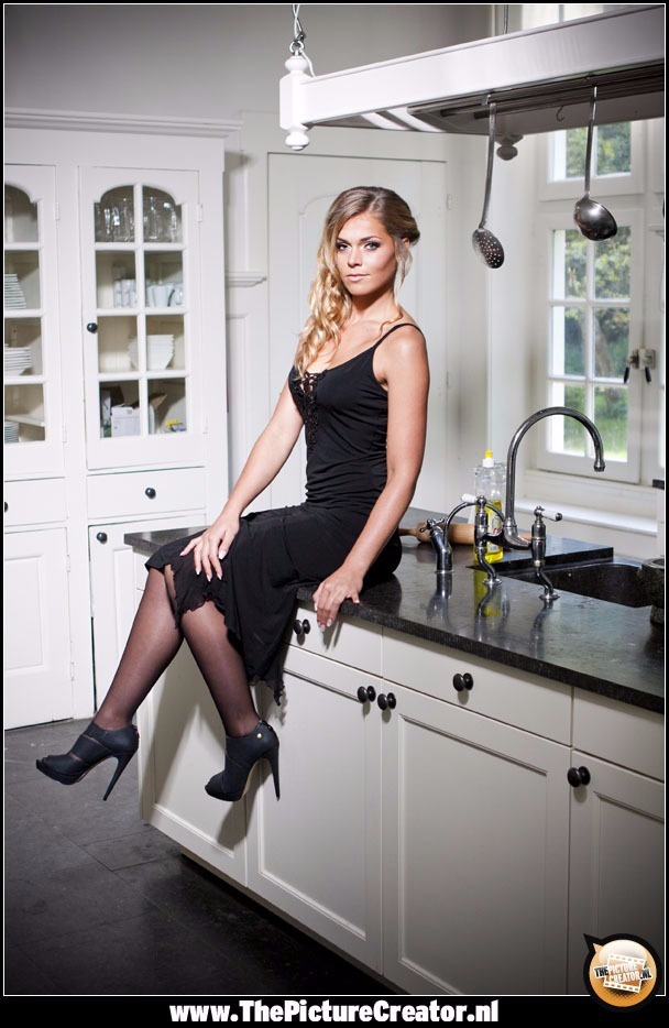 Visagie, visagist Brielle Doolaard_s Beauty _11_