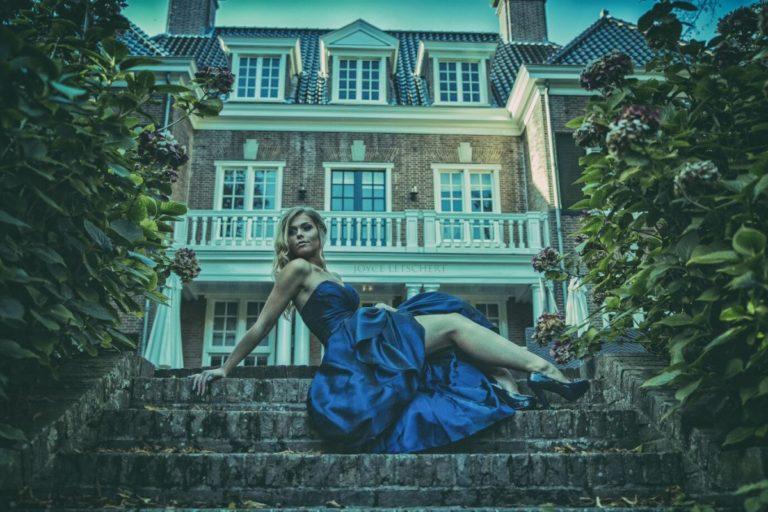 Visagie, visagist Brielle Doolaard_s Beauty _12_