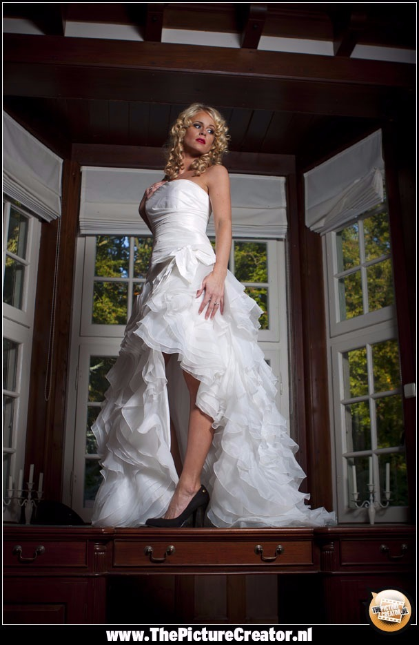 Visagie, visagist Brielle Doolaard_s Beauty _15_