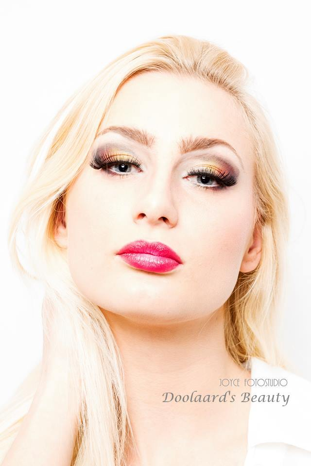 Visagie, visagist Brielle Doolaard_s Beauty _2_