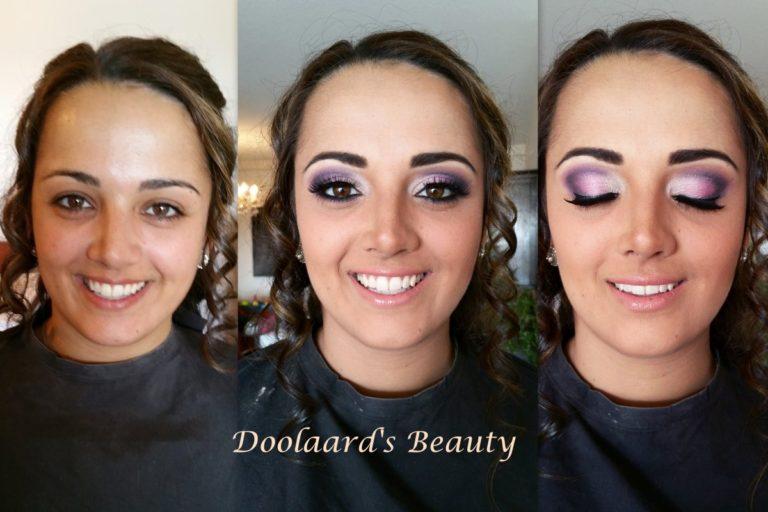 Visagie, visagist Brielle Doolaard_s Beauty _3_