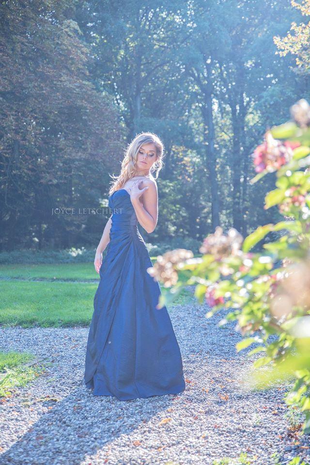 Visagie, visagist Brielle Doolaard_s Beauty _5_