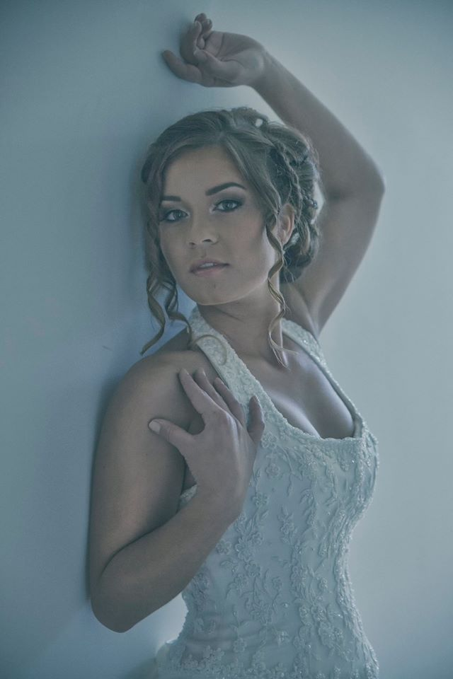 Visagie, visagist Brielle Doolaard_s Beauty _6_