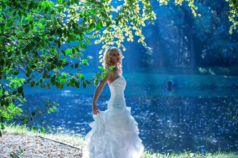 Visagie, visagist Brielle Doolaard_s Beauty _9_